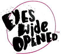 Eyes Wide Opened website